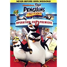The Penguins of Madagascar: Operation - DVD Premiere