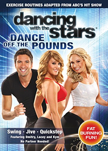 - Dancing With The Stars: Dance Off The Pounds [DVD]