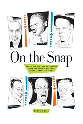 On the Snap: Three Decades of Snapshots from the World of