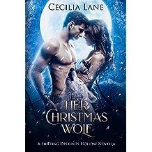 Her Christmas Wolf: A Shifting Destinies Holiday Novella