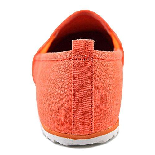 Bar Iii Dames Opaal Lage Top Slip Op Mode Sneakers Koraal