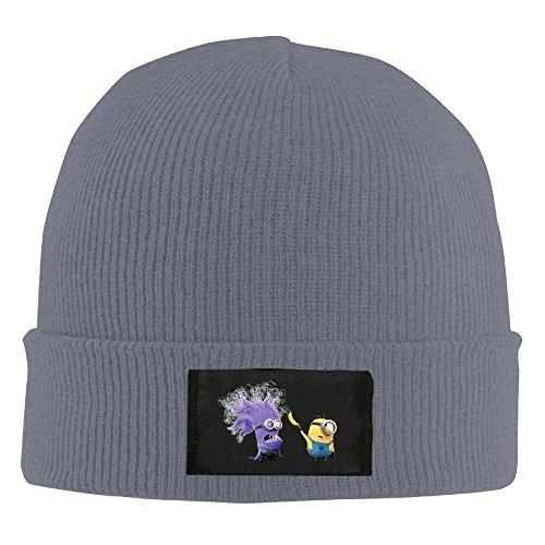 Minions Winter Warm Knit -