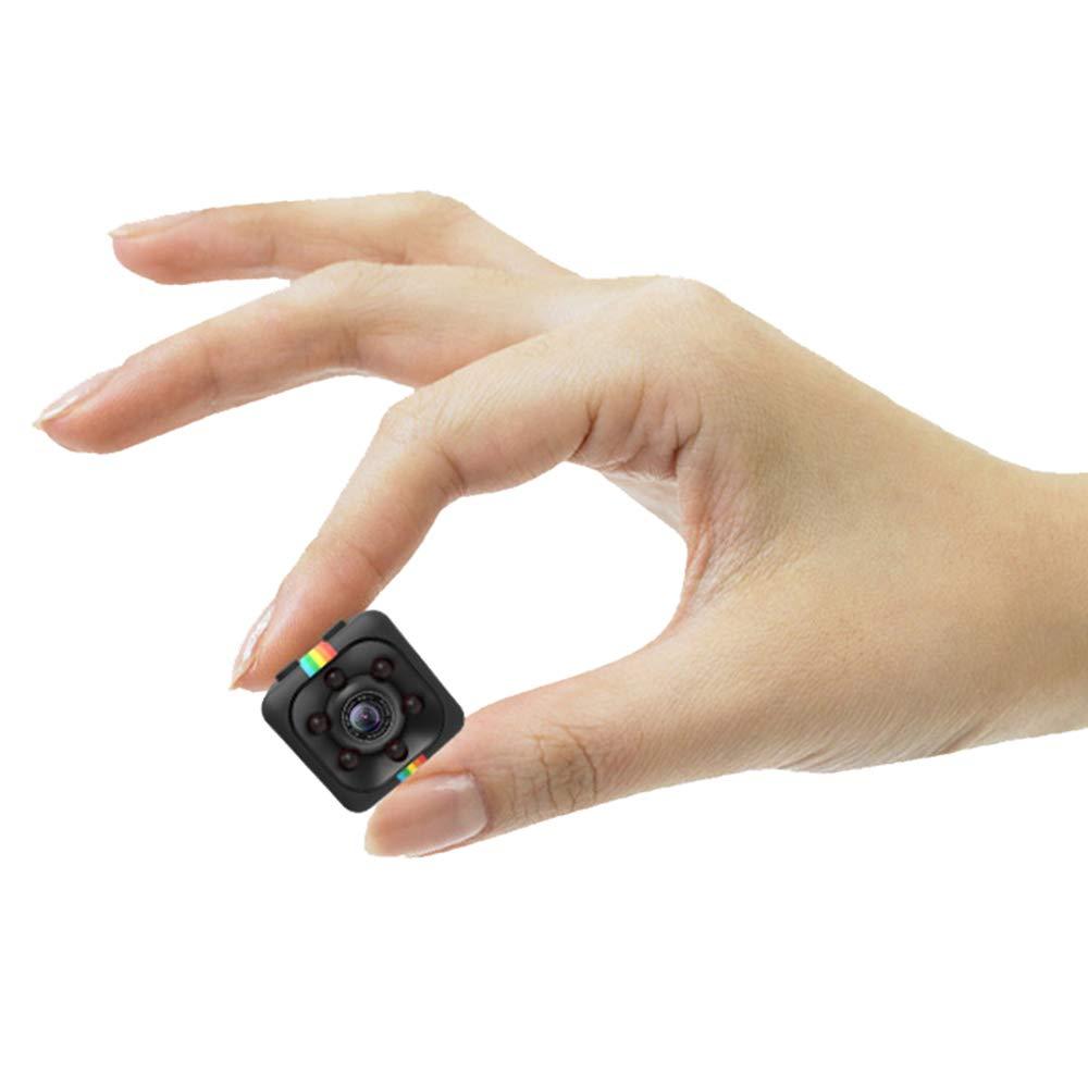 1080P Mini Camera HD Night Vision Camcorder Car DVR Infrared Video Recorder Sport Digital Camera Support TF Card DV Camera