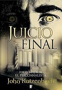 Juicio final par Katzenbach