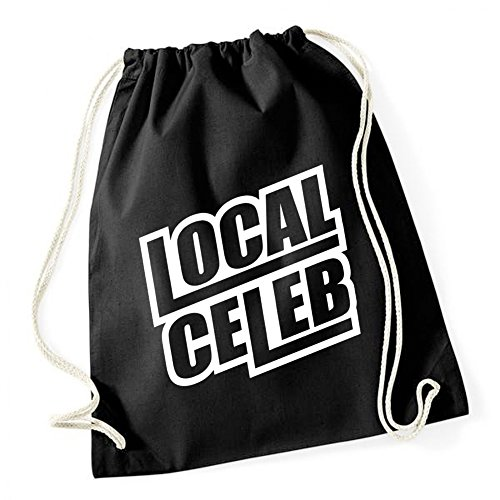 Local Celeb Gymsack Black Certified Freak Zq24kVtcxw