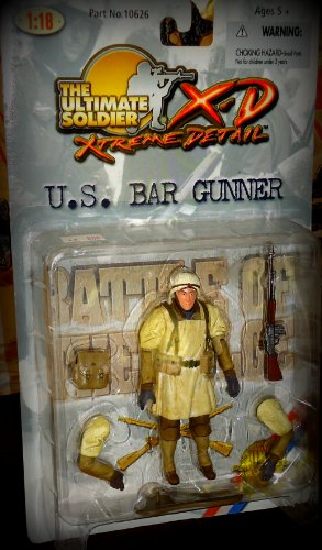 ultimate soldier xtreme detail - 1