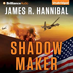 Shadow Maker Audiobook