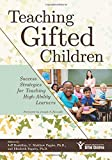 img - for Teaching Gifted Children: Success Strategies for Teaching High-Ability Learners book / textbook / text book