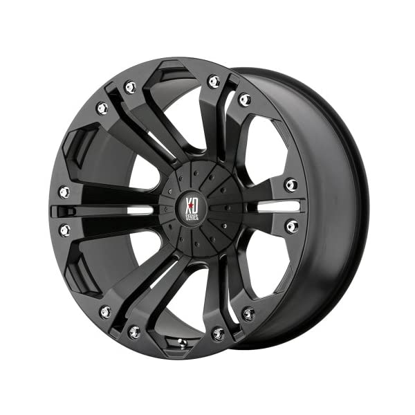 XD-Series-by-KMC-Wheels-XD778-Monster-Matte-Black-Wheel-20x108x1651mm-12mm-offset