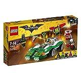 Lego The Riddler Riddle Racer, Multi Color