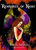 Remnants of Night (Darkest Despair Book 1)