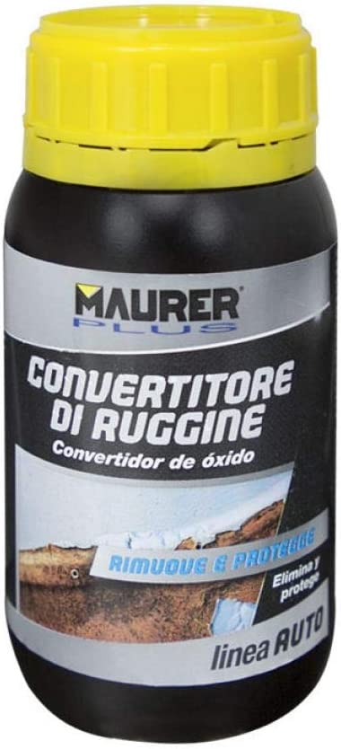 MAURER 5464278 Convertidor Oxido/Minio para Hierro 250 Ml