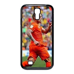 Samsung Galaxy S4 I9500 Csaes phone Case Wesley Sneijder SND91612