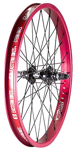 Bmx Wheel - 2