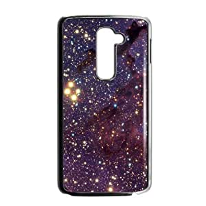 LG G2 Cell Phone Case Black the outer space Bein