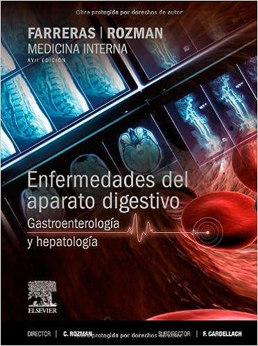 Téléchargeur en ligne google books Medicina interna. Enfermedades del Aparato Digestivo. Gastroenterología y hepatología (17ª ed.) PDF ePub MOBI