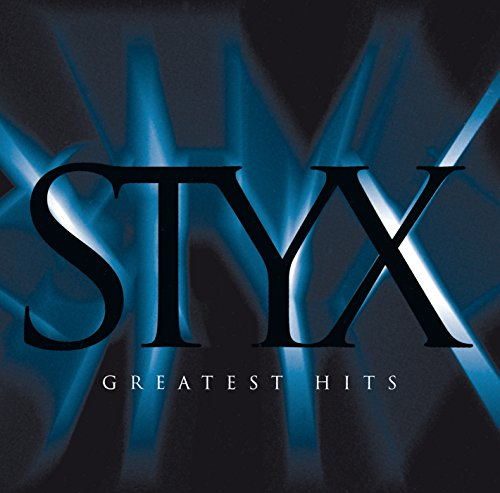 Styx: Greatest Hits