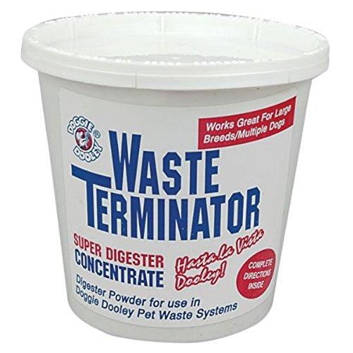 Huron/Hueter Toledo Waste Terminator 360 - Toledo Waste Terminator Hueter