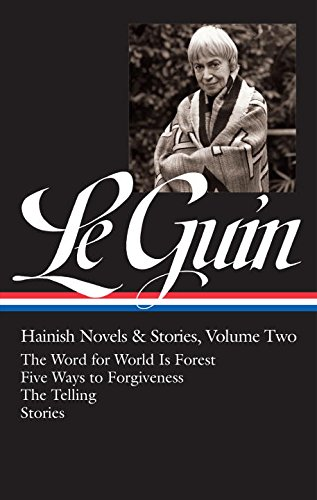 Ursula K. Le Guin: Hainish Novels and Stories, Vol. 2 (The Library of America)