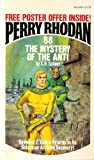 The Mystery of the Anti (Perry Rhodan #88)