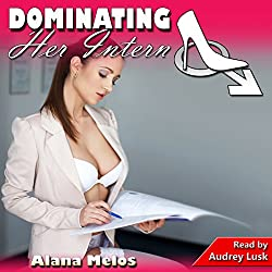 Dominating Her Intern