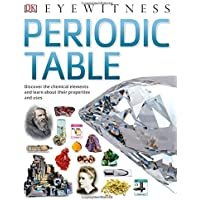 Periodic Table (Eyewitness)
