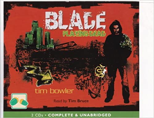 Blade Playing Dead Tim Bowler 9781846485633 Amazon Books
