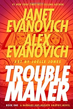 Troublemaker 159582488X Book Cover