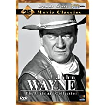 John Wayne: The Ultimate Collection: 25 Movie Classics