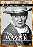 Buy John Wayne: The Ultimate Collection: 25 Movie Classics (Legends Series)
