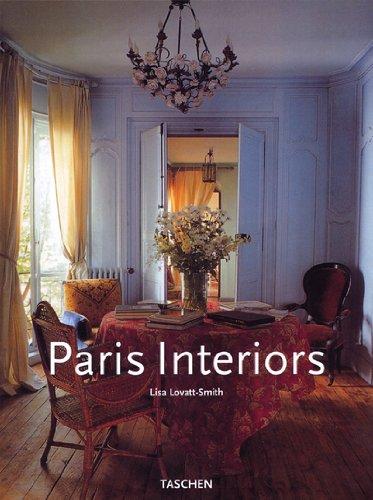 Paris Interiors/Interieurs Parisiens (Midsize)