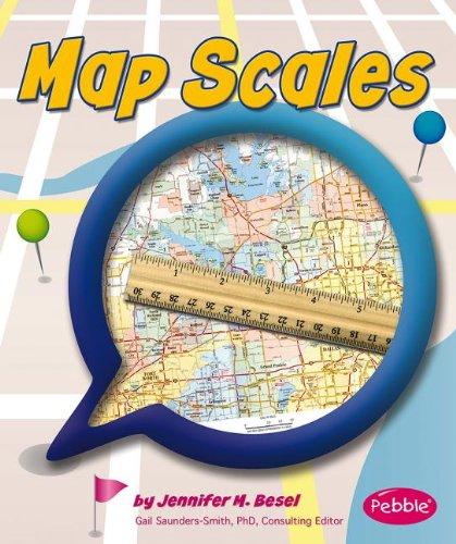 Map Scales (Map Scales)