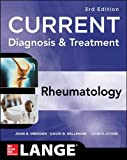 Current Diagnosis & Treatment in Rheumatology, Third Edition (LANGE CURRENT Series)