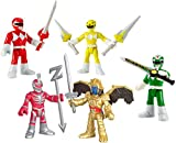 Fisher-Price Imaginext Power Rangers Battle Pack