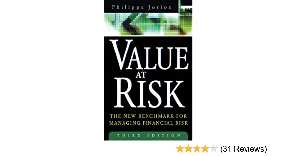 Amazon value at risk 3rd ed the new benchmark for managing amazon value at risk 3rd ed the new benchmark for managing financial risk ebook philippe jorion kindle store fandeluxe Choice Image