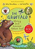 Image of The Gruffalo Spring and Summer Nature Trail (Princess Mirror-Belle)