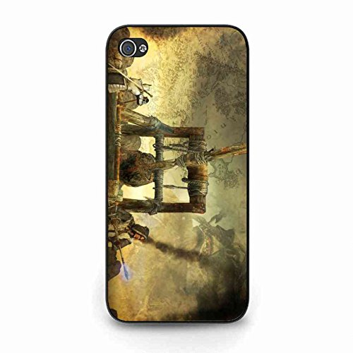 Iphone 5C Plastic Custodia,Custodia For Lord Of The Rings,TPU Back Hard Protection Custodia For Iphone 5C