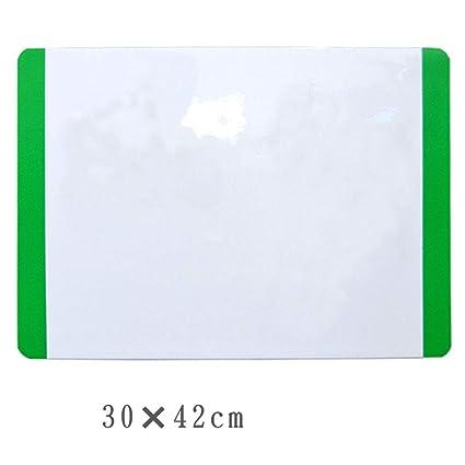 Aoile A3 Recycling Mini Blanca Impermeable Dibujo Pizarra ...