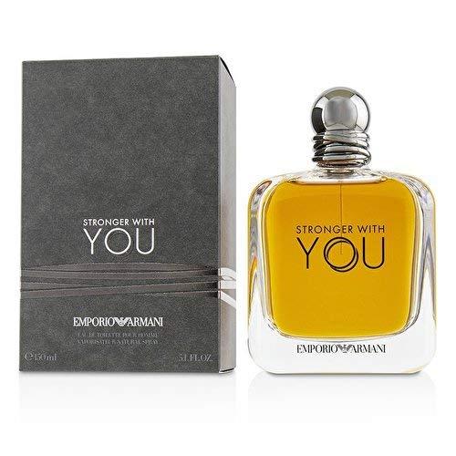 Giorgio Armani Armani Emporio Stronger With You M 5.1 Edt Spr, 5.1 Oz ()