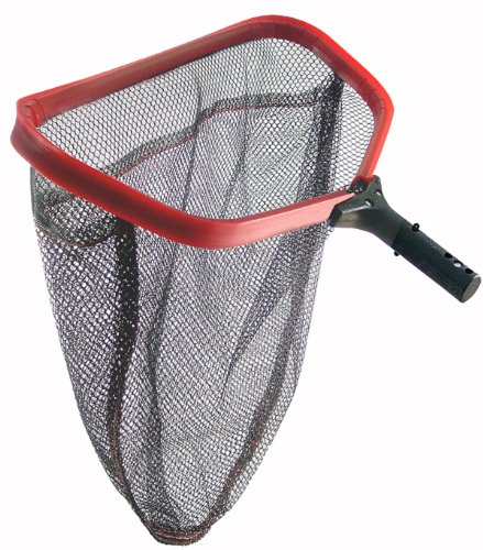 (Purity Pool RBLC Red Baron 20-Inch Professional Leaf Rake, Leaf Chaser Model)