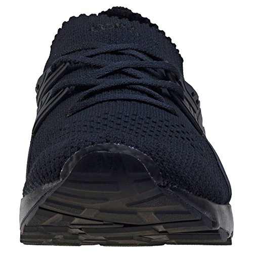 Asics Gel-Kayano Trainer Knit, Men's Runnning/Training Shoes Black (Black/Black 9090)