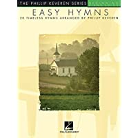 Image for Easy Hymns: arr. Phillip Keveren The Phillip Keveren Series Beg. Piano Solos
