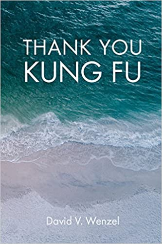 Amazon com: Thank You Kung Fu (9781684015047): David V  Wenzel: Books