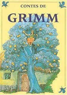 Contes, Grimm, Jacob