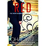 Red- The New Rulebook Christian Suspense Series- Book 1 (The New Rulebook Christian Mystery)