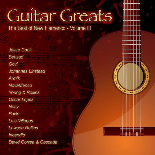 Guitar Greats the Best of New ...