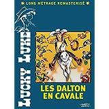 Lucky Luke / Les Dalton en cavale
