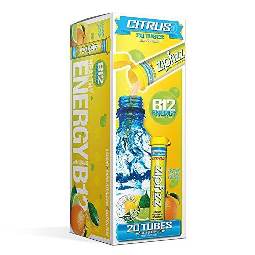 Zipfizz Healthy - 7