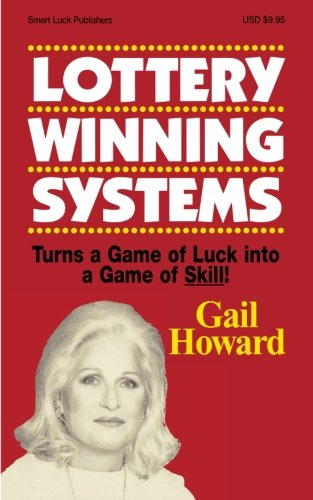 Lottery Winning Systems Gail Howard