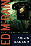 img - for King's Ransom (87th Precinct) book / textbook / text book